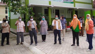 Photo of Zona Merah, Kelurahan Pengasinan Bentuk Tim Monitoring PSBB