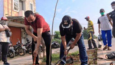 Photo of Ditanam 1000 Pohon, Ini Proyeksi Area CFD Baru di Kota Bekasi