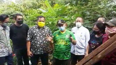Photo of Butuh Solusi Banjir, Warga Villa Taman Kartini Ngadu ke Pemerintah