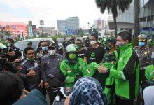 Photo of Ojol Boleh Beroperasi Lagi Mulai Hari Ini di Bekasi