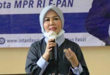 Photo of Intan Fauzi: Pemuda Harus Berperan Aktif Turut Mencegah Covid-19