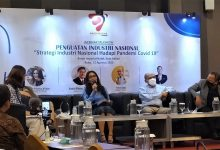 Photo of Gelar Webinar Talkshow, KPPU Bahas Strategi Penguatan Industri Nasional