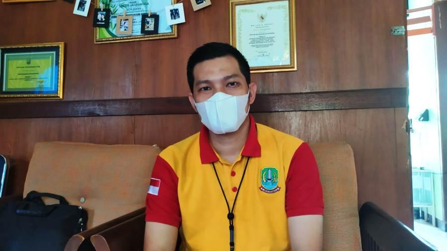Belum Ada Hasil Uji laboratorium Terkait Lumpur di Kranggan – Lurah Jatirangga ahmad afandi