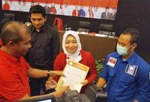 Photo of PDI Perjuangan Lakukan Konsolidasi dengan Delapan Calon Kepala Daerah Pilkada se-Jawa Barat