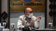 Ketua Umum Kadin Indonesia, Rosan P. Roeslani