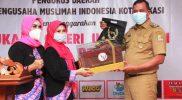 Ikatan Pengusaha Muslimah Indonesia (IPEMI)