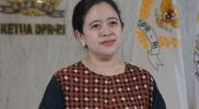 Perempuan Pertama yang Menjadi Ketua DPR RI, Politikus PDI Perjuangan Puan Maharani
