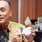 Direktorat Jenderal Kependudukan dan Pencatatan Sipil Kementerian Dalam Negeri Zudan Arif Fakrulloh