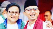 Muhaimin Iskandar atau Gus Ami dan Maman Imanul Haq.