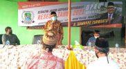 Anggota DPRD kota Bekasi asal Partai Keadilan Sejahtera (PKS) Bambang Purwanto