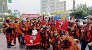 Komando Inti Mahatidana (KIM) MPC Pemuda Pancasila Kota Bekasi