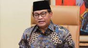 Sekretaris Kabinet Pramono Anung - Idul Fitri 1442 H