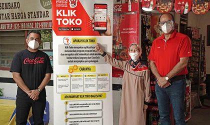 Coca-Cola Europacific Partners (CCEP) Indonesia