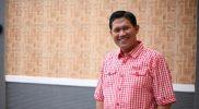Dr. Pratama Persadha Chairman CISSReC