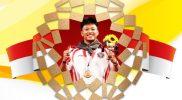 Rahmat Erwin Abdullah - Olimpiade Tokyo 2020