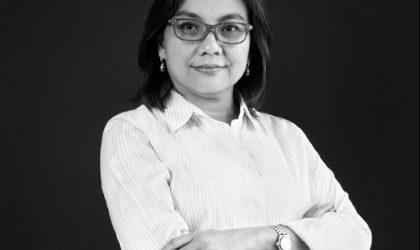 Direktur Eksekutif Manajemen Pelaksana Program Kartu Prakerja Denni Purbasari.