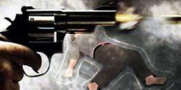 Tembak di Tempat