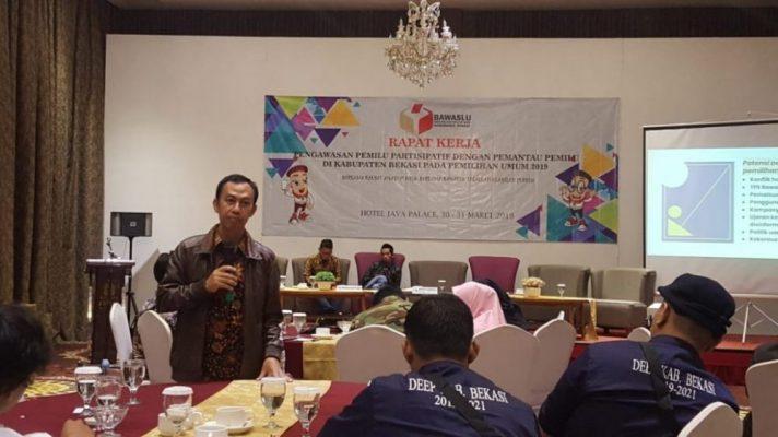 Photo of 500 Kasus Pelanggaran Pemilu Ditindaklanjuti Bawaslu Jawa Barat