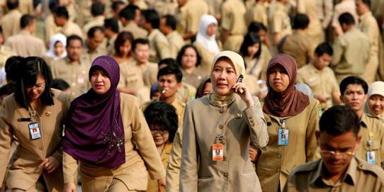 Photo of Ini Perubahan Jam Kerja ASN, TNI, dan POLRI Selama Ramadan