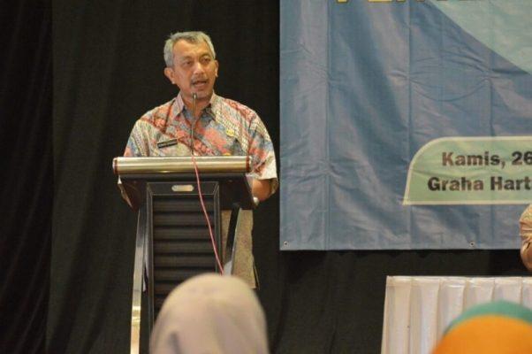 Photo of Ahmad Syaikhu Sebut UMKM Punya Potensi Ekonomi Besar