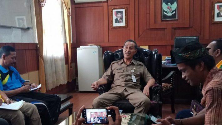 Photo of Ada Kemungkinan Pemkab Tanjab Barat Tolak Formasi CPNS 2018