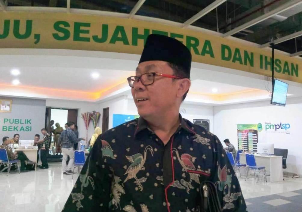 Anim Imamuddin Apresiasi Pembukaan GPP Plasa Cibubur