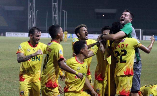 Photo of Taklukkan Madura United, Bhayangkara FC Bangkit dari Kekalahan