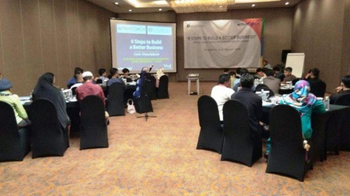Photo of BI Jawa Barat Berikan Pelatihan Bagi Wirausahawan Binaan