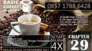 Basic Coffee Chapter 29