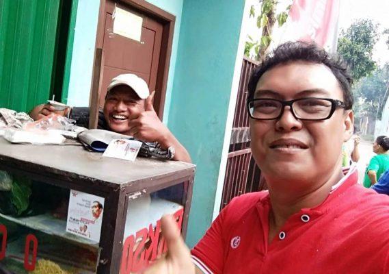 Photo of Begini Cara Pengembangan UMKM Kota Bekasi ala Ronald