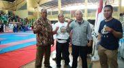 Bekasi Open Karate Championship IV Perebutkan Dua Piala