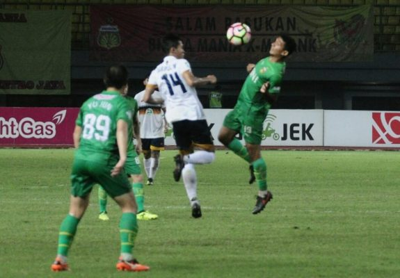 Photo of Kalahkan Persela Lamongan, Bhayangkara FC Pertahankan Puncak Klasemen Liga 1