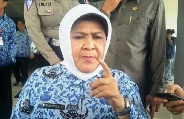 Photo of Terkait Dugaan Pungli Sertifikasi Lahan Prona PTSL, Bupati Bogor: Tunjukkan ke Saya