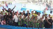 Cabor Tinju Kota Bekasi Lampaui Target Medali Emas