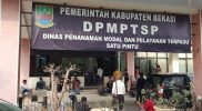 Giliran DPMPTSP Kabupaten Bekasi Jadi Sasaran KPK