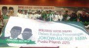 Deklarasi Santri Jokowi