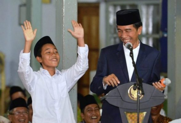 Photo of Deklarasi Santri Jokowi Diagendakan Mulai Pagi Ini di Bekasi