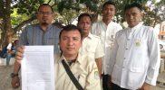 Demi Mutu Pendidikan, FPHI Kota Bekasi Ajukan Lima Tuntutan