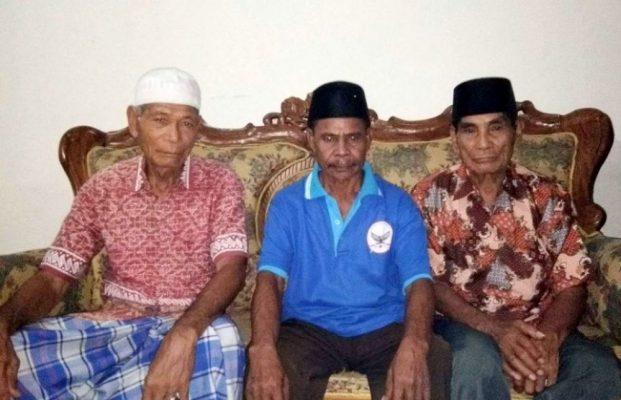 Photo of Kepala Desa Buano Utara Dilaporkan Masyarakat Atas Dugaan Korupsi