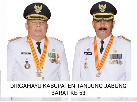 Photo of Pemkab Tanjab Barat Wacanakan Berbagai Event Dan Lomba