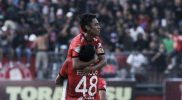 Fadil Sausu, Bali United