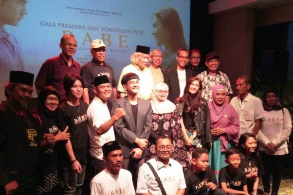 Photo of Sejumlah Tokoh Apresiasi Film BABE dari Leiden ke Bekasi