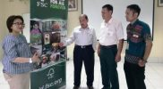 Forest Stewardship Council, Indra Setia Dewi, Peduli Hutan Berawal dari Rumah