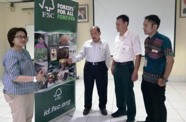 Photo of Forest Stewardship Council: Peduli Hutan Berawal dari Rumah