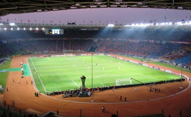 Photo of Selesai Direnovasi, Stadion Gelora Bung Karno Diresmikan Besok