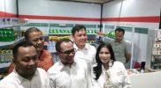Hanif Dhakiri Dorong Pelaku Usaha Lebarkan Jangkauan Pasar Online