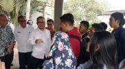 Hanif Dhakiri Sebut Tingkat Pengangguran Menurun