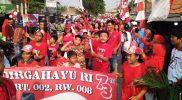 Hari Kemerdekaan RI - RW 08 Bekasi Jaya