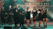 Hotel Santika Premiere KHI Sajikan Perayaan Pergantian Tahun
