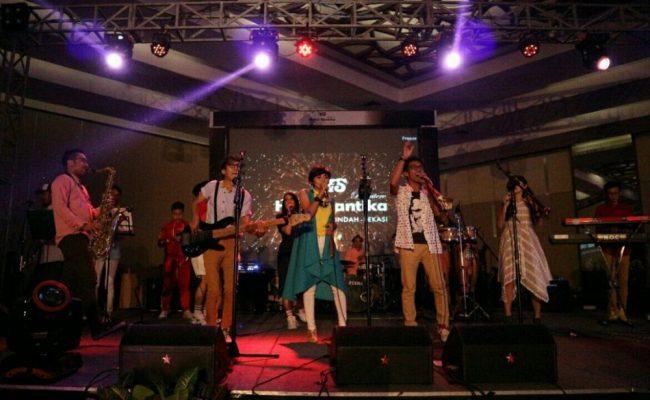 Photo of Hotel Santika Premiere KHI Meriahkan Tahun Baru dengan Funstagetic 2019